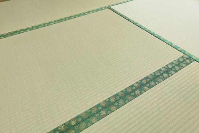 日本の伝統!畳の魅力とは