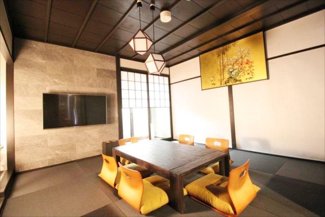京都の町家に宿泊するなら【ホスタ】へ