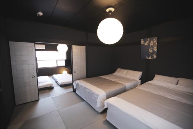 京都に長期滞在するなら【ホスタ】~家族・カップルでの観光に~