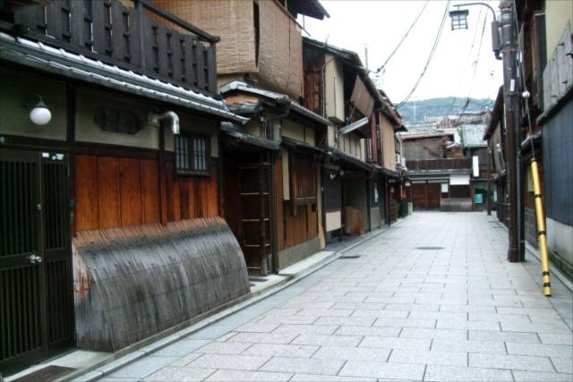 京町家の歴史