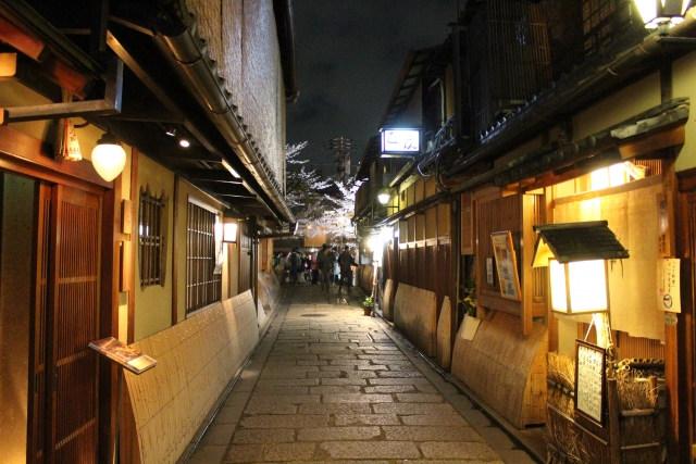 京都の伝統文化