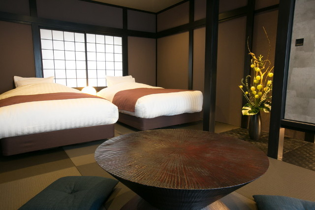 子連れで宿泊できるおしゃれな町家を京都でお探しなら【ホスタ】へ