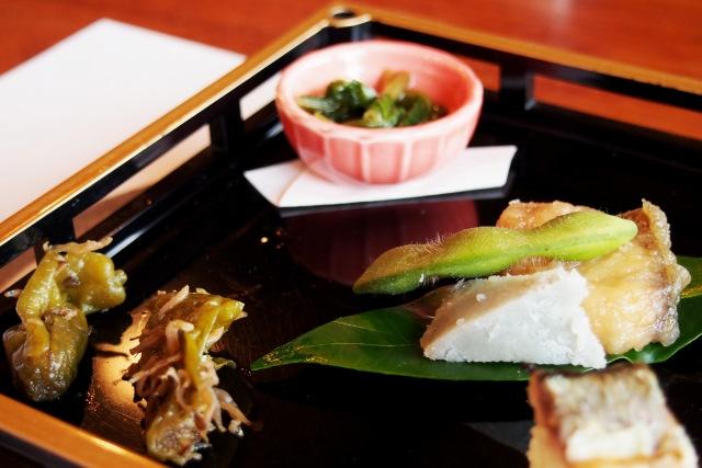 京料理の歴史